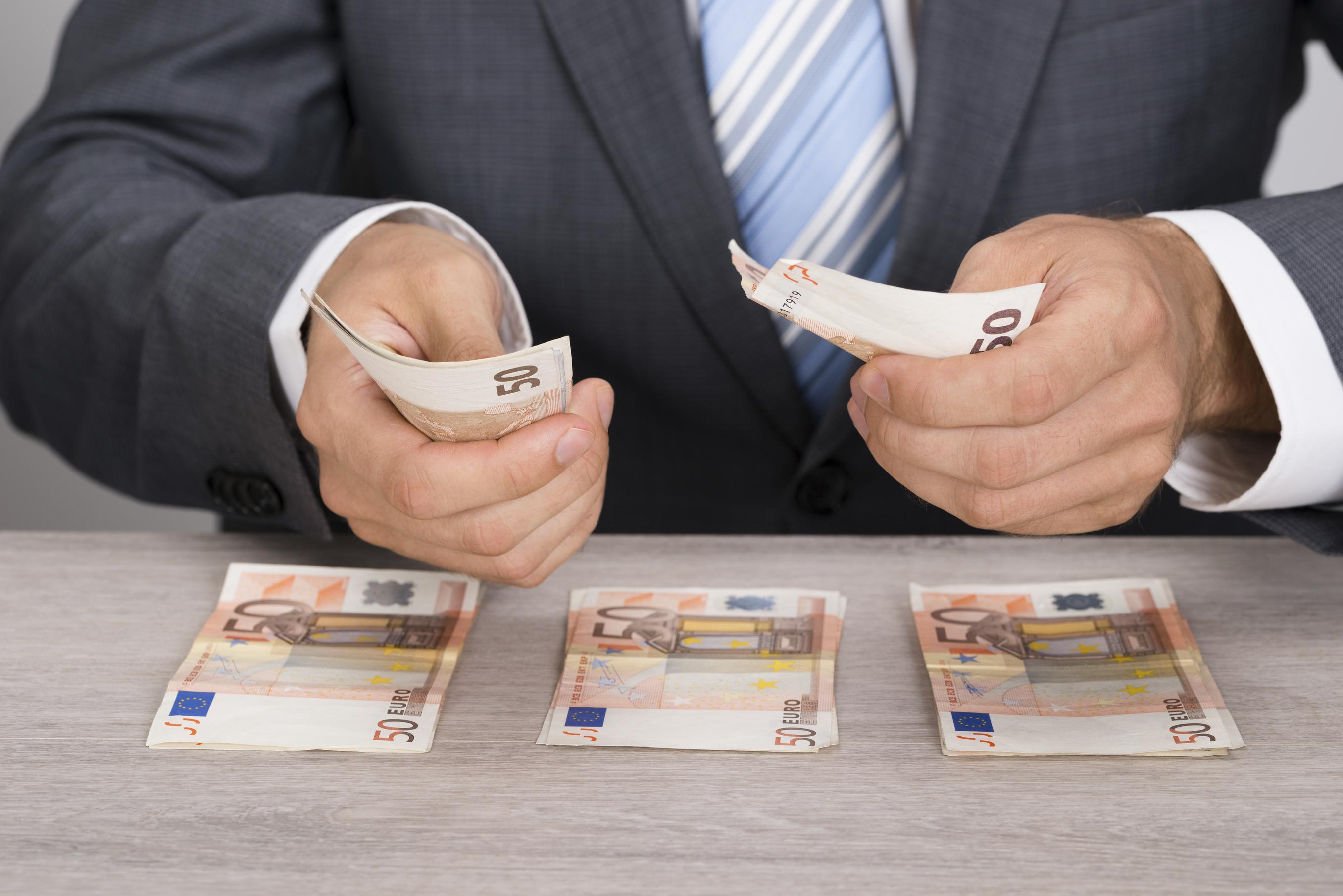 Was Kosten Steuerberater