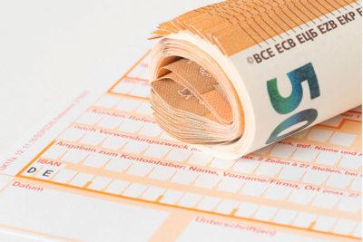 Umsatzsteuervoranmeldung Frist einhalten
