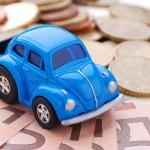 auto auf geld